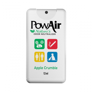 PowAir Card